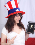 Wendy summers  wendy summers has daddy issues  wendy shows her patriotic lust for alexander hamilton. Wendy shows her Patriotic Lust for Alexander Hamilton