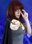 Wendy summers  wendy summers puts you under her spell  wendy summers shows off her witchy wand for all the hogwarts boys. Wendy Summers shows off her witchy wand for all the Hogwarts boys