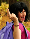 Wendy summers wendy cosplays as dora  wendy does her own exploration as dora. Wendy does her own exploration as Dora